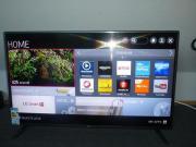 50 Zoll LED Smart TV