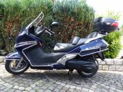 600er Honda Silver