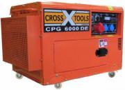 6KW Diesel Stromerzeuger