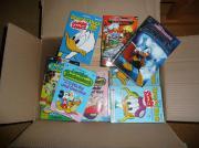 70 Disneys Taschenbücher