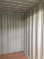 8 ft Seecontainer