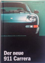 911 Carrera Prospekt