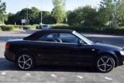 A4 Cabriolet 2.