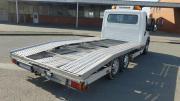 Abschleppwagen Autotransporter UMBAU
