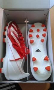adidas Fußballschuhe F10