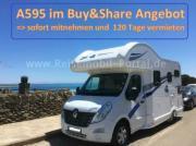 Ahorn A 595 im Buy