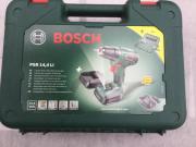 Akkubohrmaschine Bosch PSR