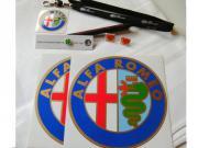 Alfa Romeo Set 8 Teile
