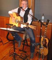 Alleinunterhalter One-Man-Band unplugged Partymusik