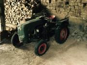 Allgaier AP22 Traktor