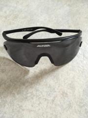 Alpina Skibrillen mit Tasche Stück