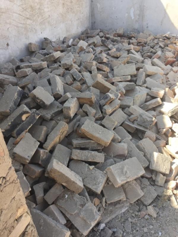 Alte ziegelsteine kaufen alte ziegelsteine im reichsformat klinker alte ziegelsteine g nstig - Holzbohlen kaufen obi ...