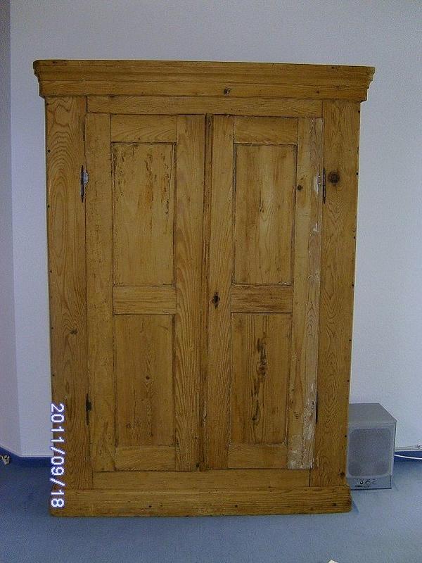Besenschrank Holz groß besenschrank holz bilder die besten wohnideen kinjolas com