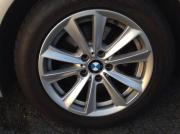 Alufelgen BMW