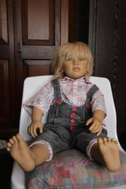 Annette Himstedt Puppe