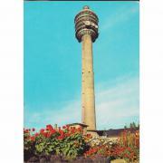 Ansichtskarte vom Kyffhäuser in Thüringen