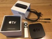 Apple TV 1070p +