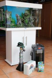 Aquarium 120 Liter