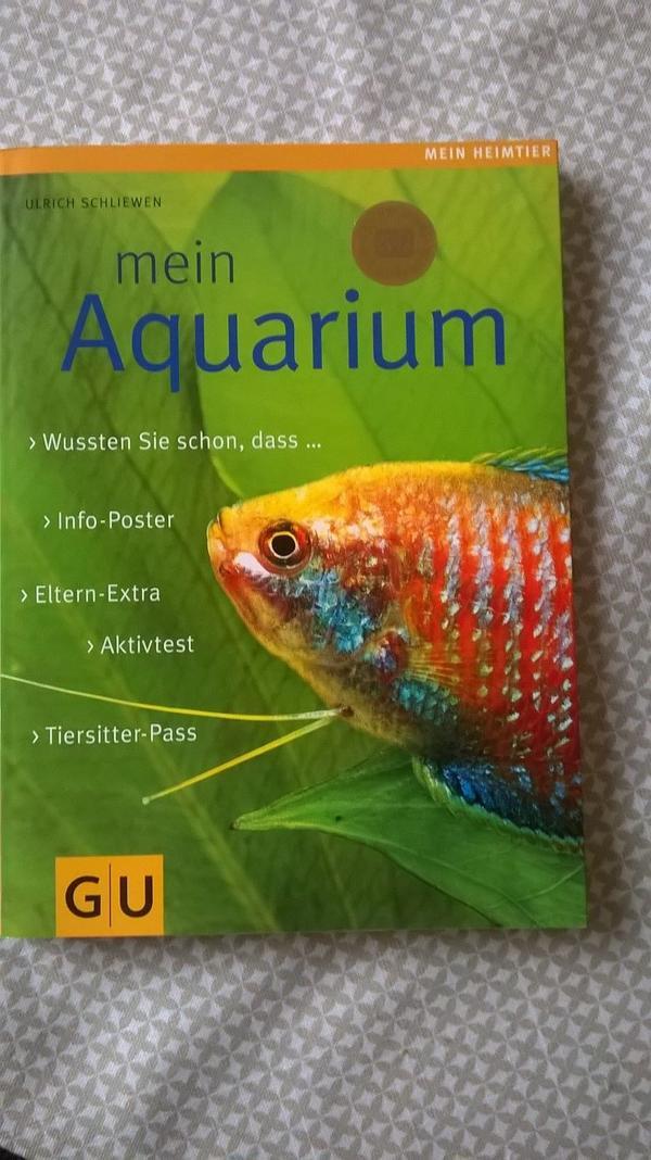 Aquarium Buch, Buch » Fach- und Sachliteratur