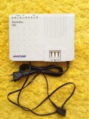 Arcor DSL Starterbox