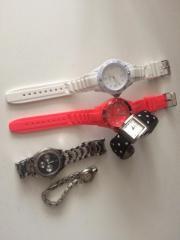 Armbanduhren Damen