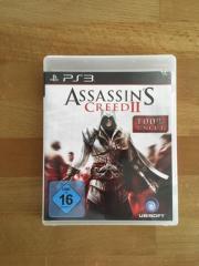 Assassins Creed 2 - 100% uncut für ps3, gebraucht gebraucht kaufen  Kronau