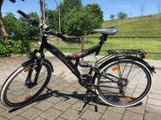 ATB Mountainbike 26