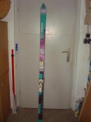 Atomic Technic Ski 180cm Marker