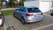 Audi A3 Sportback 1 4