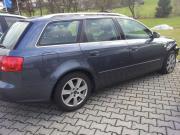 Audi A4 Kombilimousine,