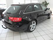 Audi A4 Quattro Ambition S-tronic
