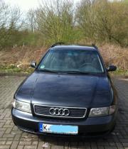 Audi A4 TÜV