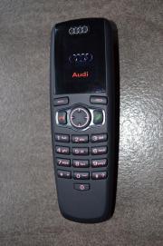 Audi Autotelefon 4F0