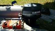Außenborder Yamaha 30