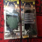 Auto - PDA - Halterung für Jäger