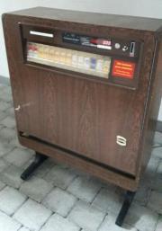 Automat Zigarettenautomat