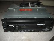 Autoradio mit CD und MP3