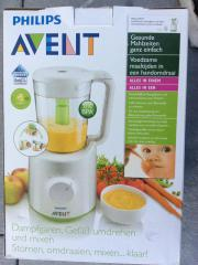 Avent Baby Dampfgarer