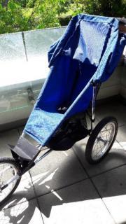 Baby Jogger II-