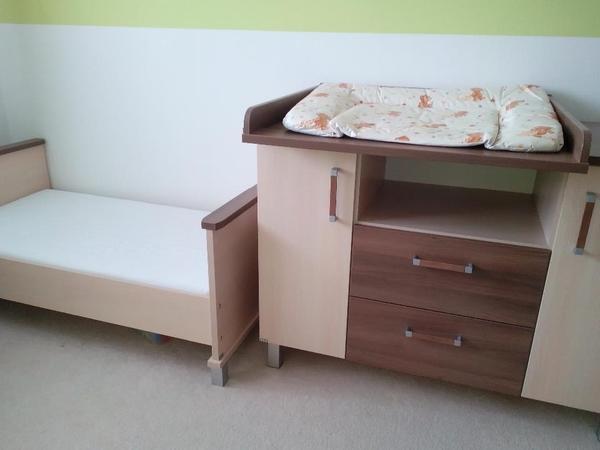 baby/kinderzimmer paidi, modell sabrina in ludwigshafen - kinder
