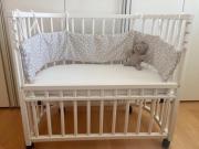 Babybay Beistellbett comfort