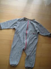Babyschlafanzug 86 92