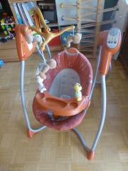 Babywippe/ Babyschaukel