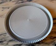 Backform Obstkuchen Tarteform