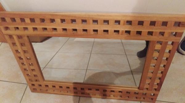 spiegel waschbecken neu und gebraucht kaufen bei. Black Bedroom Furniture Sets. Home Design Ideas