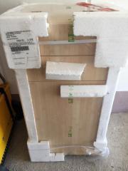 Badschrank - Haushalt & Möbel - gebraucht und neu kaufen - Quoka.de | {Badschrank bambus 35}