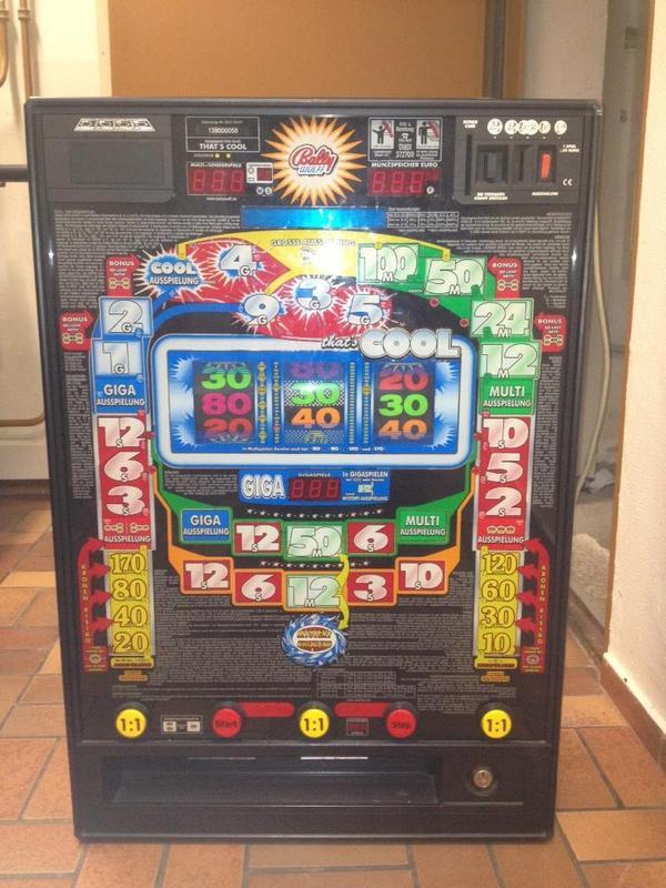 spielautomat bally wulff neon