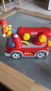BAO Feuerwehr Leiterfahrzeg