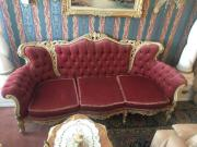 Barock Stil - Couch