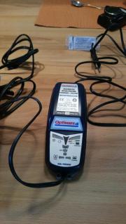 Batterielade- und erhaltungsgerätgerät